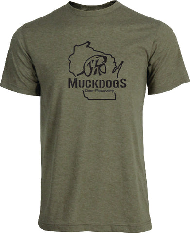 MUCKDOGS Combo Tee & Hoodie ($65 if you order both) *See Details. ** New Black Camo Hoodie orders cannot be delivered before XMAS**