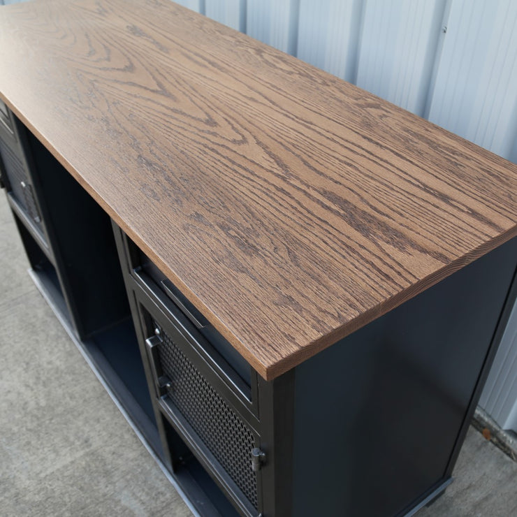 Add-on Option - Solid wood top