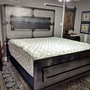 Taller Headboard Add-on Option for GrandView Bed