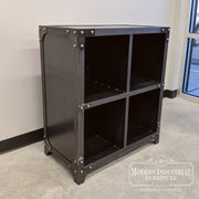 Vinyl Album Storage Bookcase