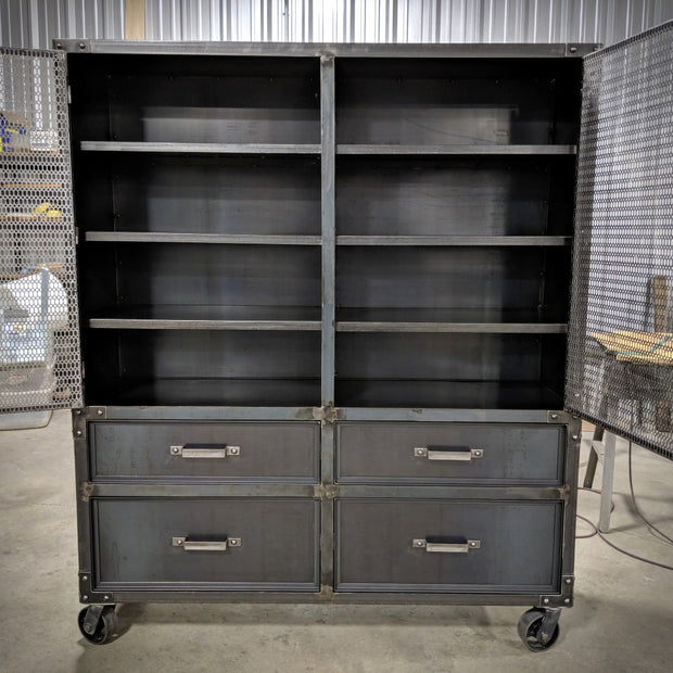 Cambridge Storage Cabinet