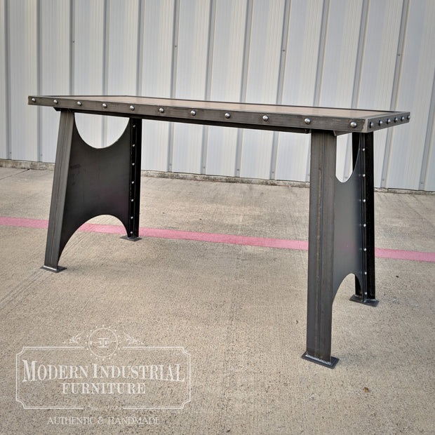 Gantry Writing Desk
