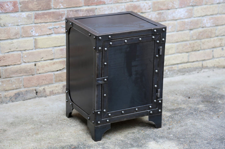 Strongbox Metal Cabinet