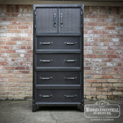 GrandView Bedroom Chest