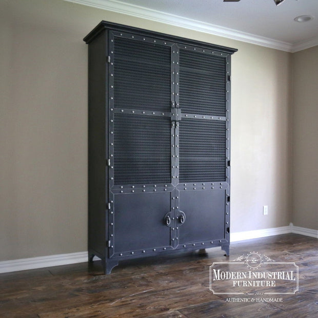 The Armoire - Black Edition