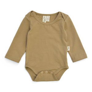 NOEL long sleeve onecie