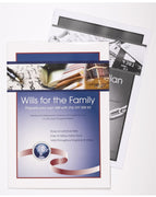 Last Will and Testament DIY Kit, Family Version Approved England & Wales Court