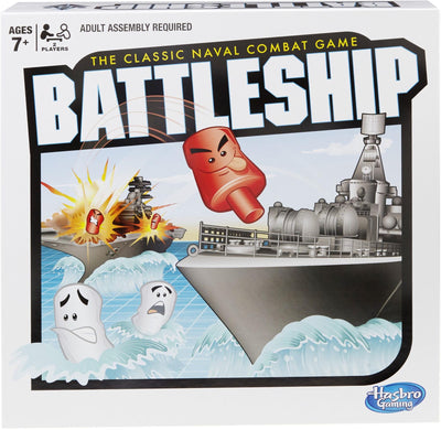 Battleship classic Game head-to-head battles classic combat Game