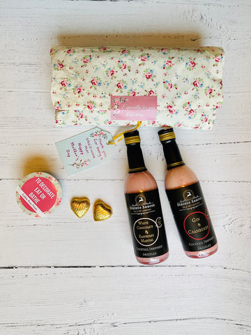 Mother Day Foodie Gift Set