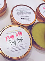 Pretty Kitty Body Balm