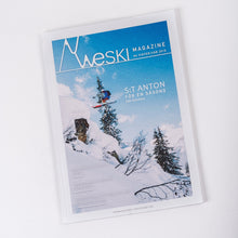 Load image into Gallery viewer, Yweski Magazine #4 - EJ division