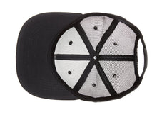 Load image into Gallery viewer, EJ division - Matterhorn Black Trucker Cap - EJ division