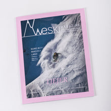 Load image into Gallery viewer, Yweski Magazine #6 - EJ division