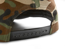 Load image into Gallery viewer, EJ division - Piste Camo/Black Baseball Cap - EJ division