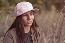 Load image into Gallery viewer, EJ division - Madonna Pink Snapback Cap - EJ division