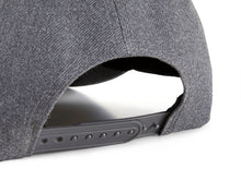 Load image into Gallery viewer, EJ division - Chamonix Grey Baseball Cap - EJ division