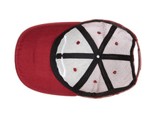 Load image into Gallery viewer, EJ division - Kranjska Gora Wine Red Trucker Cap - EJ division