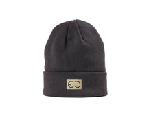Load image into Gallery viewer, EJ division - Sölden Dark Grey Beanie 2.0 - EJ division