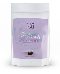 Busy Mum Replenish - Plant Protein