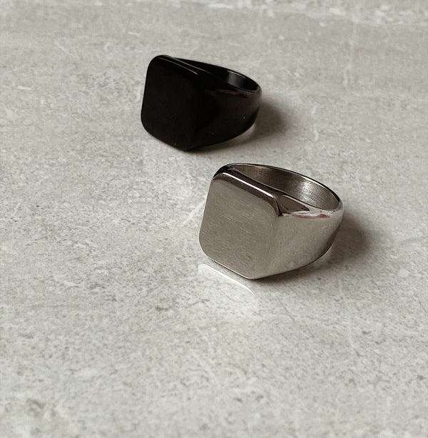 Everyday ~ bague homme
