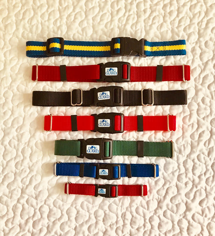 Dog Collars $15 each