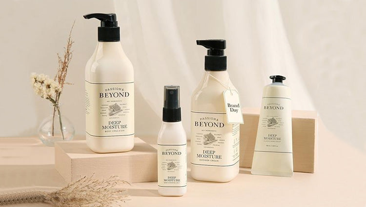 BEYOND Body | Gift ideas for everyone | BONIIK Best Korean Beauty Skincare in Australia