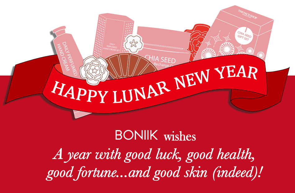 BONIIK // Lunar New Year