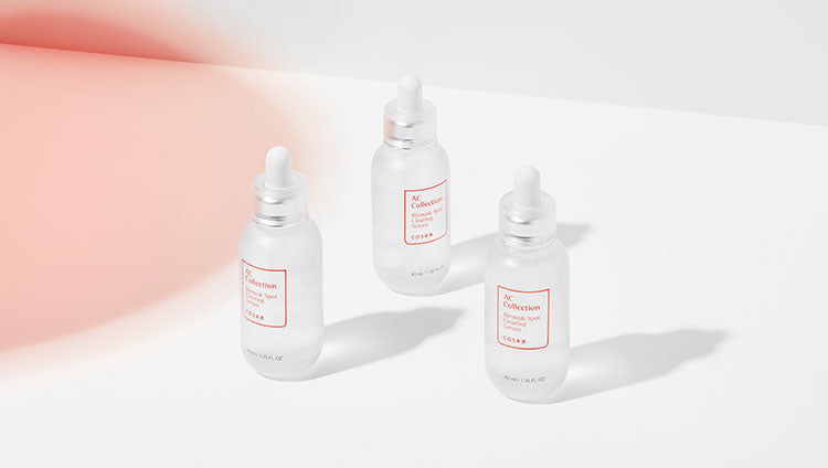 COSRX AC Collection Blemish Spot Clearing Serum | Serum | BONIIK