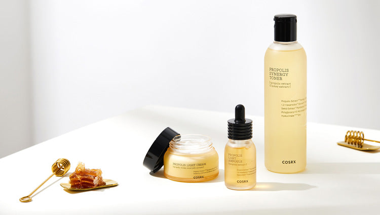 COSRX Full Fit Propolis | BONIIK Best Korean Beauty Skincare Makeup in Australia
