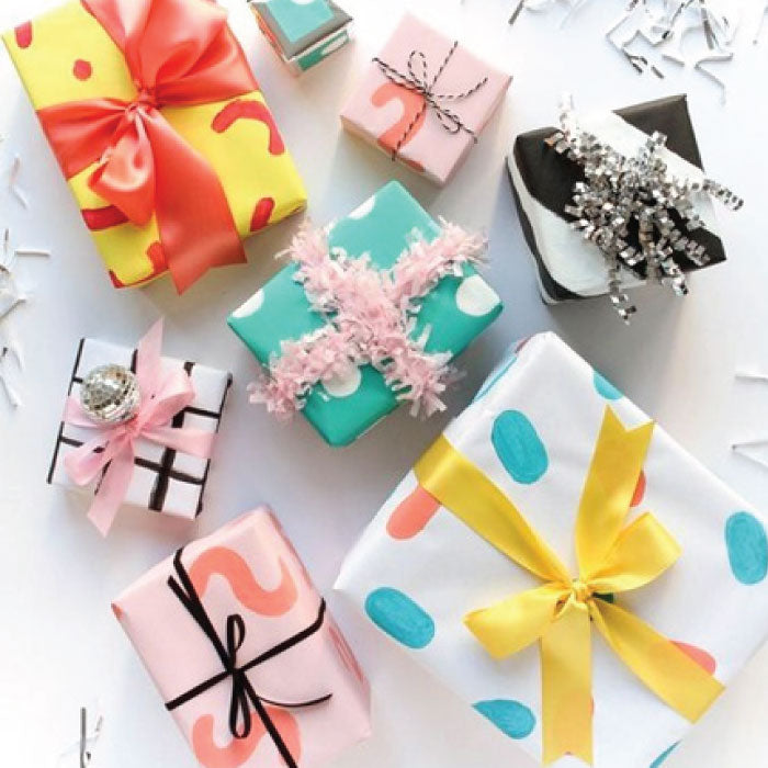 Complimentary Gift Wrapping | BONIIK Best Korean Beauty Skincare Makeup in Australia