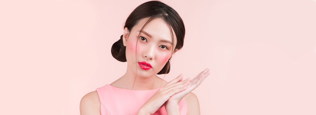 The K-Beauty Craze: Why it's all the rage and why it works | BONIIK Best Korean Beauty Skincare Makeup in Australia