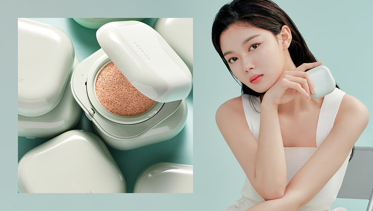 LANEIGE Neo Cushion Matte | Korean Makeup Ideas | BONIIK Best K-Beauty Store in Australia