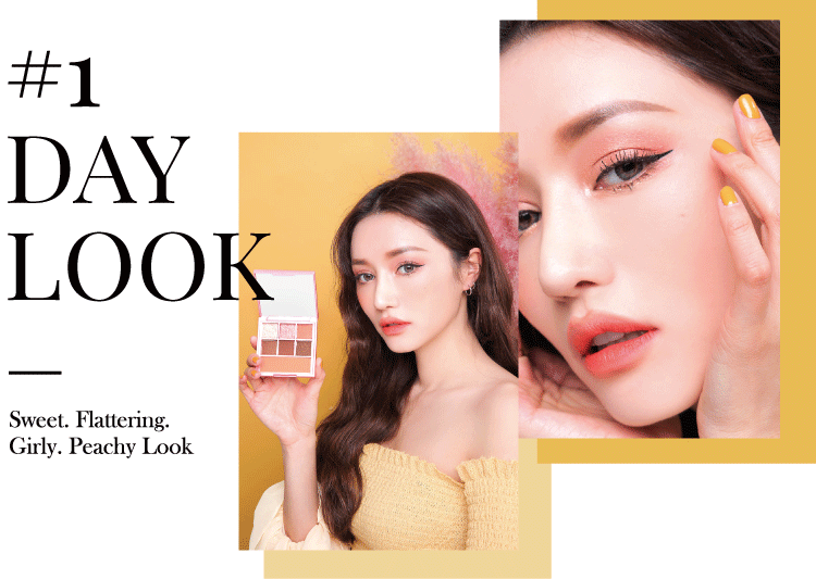 Valentines-Day-Makeup-DayLook-3CE