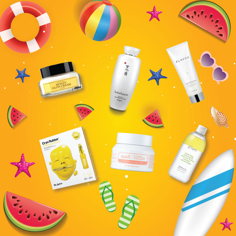 Get Your Glow On with BONIIK Favourites | BONIIK Blog