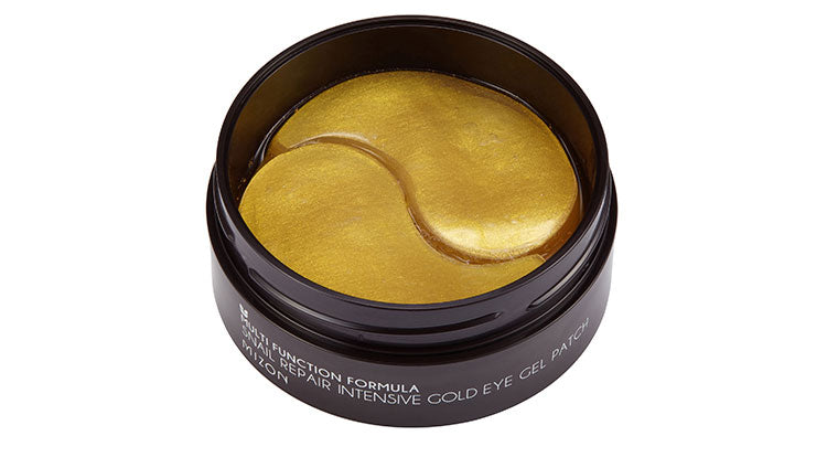 MIZON Snail Intensive Gold Eye Gel Patch