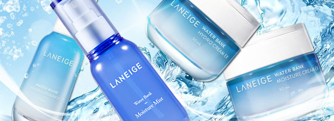 LANEIGE Water Bank | BONIIK