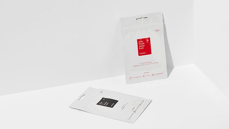 COSRX Acne Pimple Master Patch | Acne Care | BONIIK