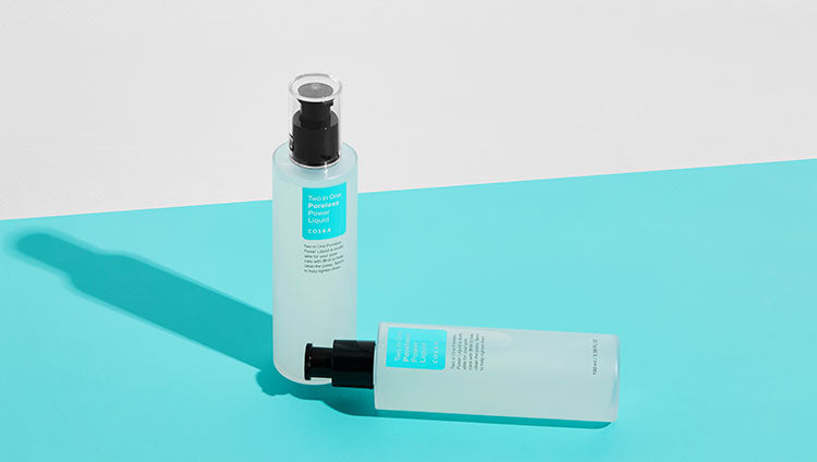 COSRX Two in One Poreless Power Liquid | Essence | BONIIK
