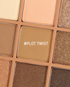 3CE Mood Recipe Multi Eye Color Palette #Plot Twist | EYE MAKEUP | BONIIK