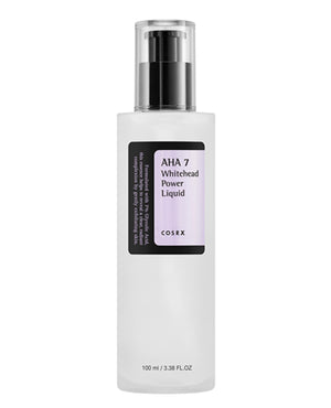 COSRX AHA 7 Whitehead Power Liquid | ESSENCE | BONIIK