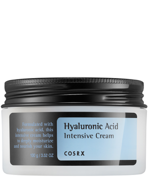 COSRX Hyaluronic Acid Intensive Cream | SKIN CARE | BONIIK