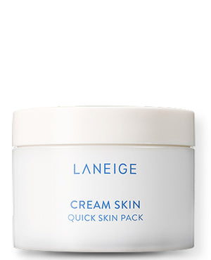 LANEIGE Cream Skin Quick Skin Pack | Toner Pads | BONIIK Best Korean Beauty Skincare Makeup in Australia