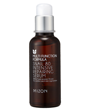 MIZON Snail 80 Intensive Repairing Serum | Skin Care | BONIIK