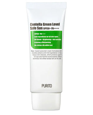 PURITO Centella Green Level Safe Sun | Sunscreen | BONIIK