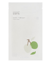 SIORIS Make It Bright Sheet Mask BONIIK The Best K-Beauty Skincare & Makeup Store in Australia