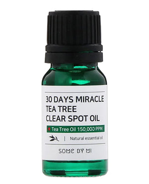 SOME BY MI 30 Days Miracle Tea Tree Spot Oil | FACIAL OIL | BONIIK