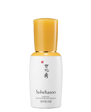 SULWHASOO Essential Rejuvenating Eye Cream Ex | EYE CARE | BONIIK