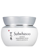 SULWHASOO Snowise Brightening Cream | SKIN CARE | BONIIK