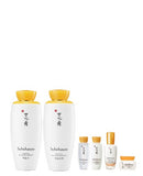 SULWHASOO Essential Balancing Daily Routine Set | Skincare Set | BONIIK | Best Korean Beauty Skincare Makeup in Australia