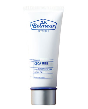 THE FACE SHOP Dr. Belmeur Advanced Cica BBB Cream | FACE MAKEUP | BONIIK